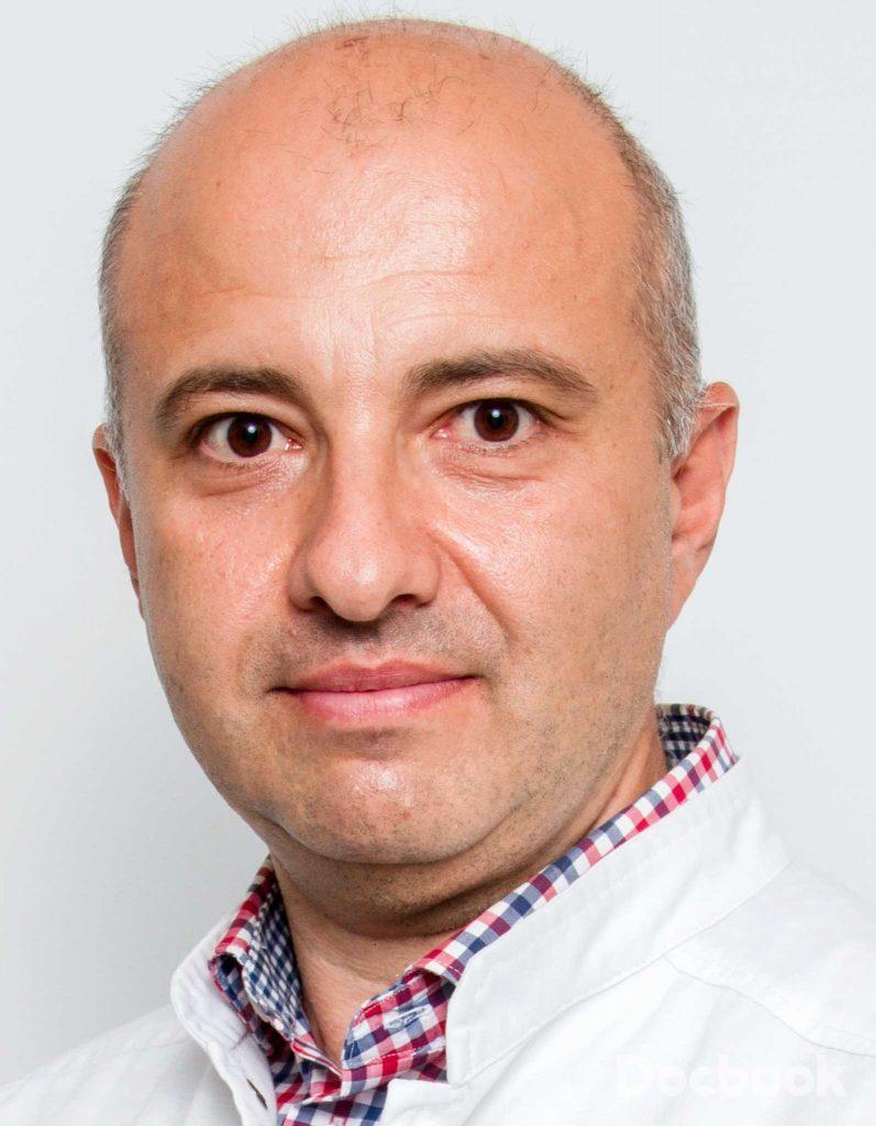 Dr. Dan Calota