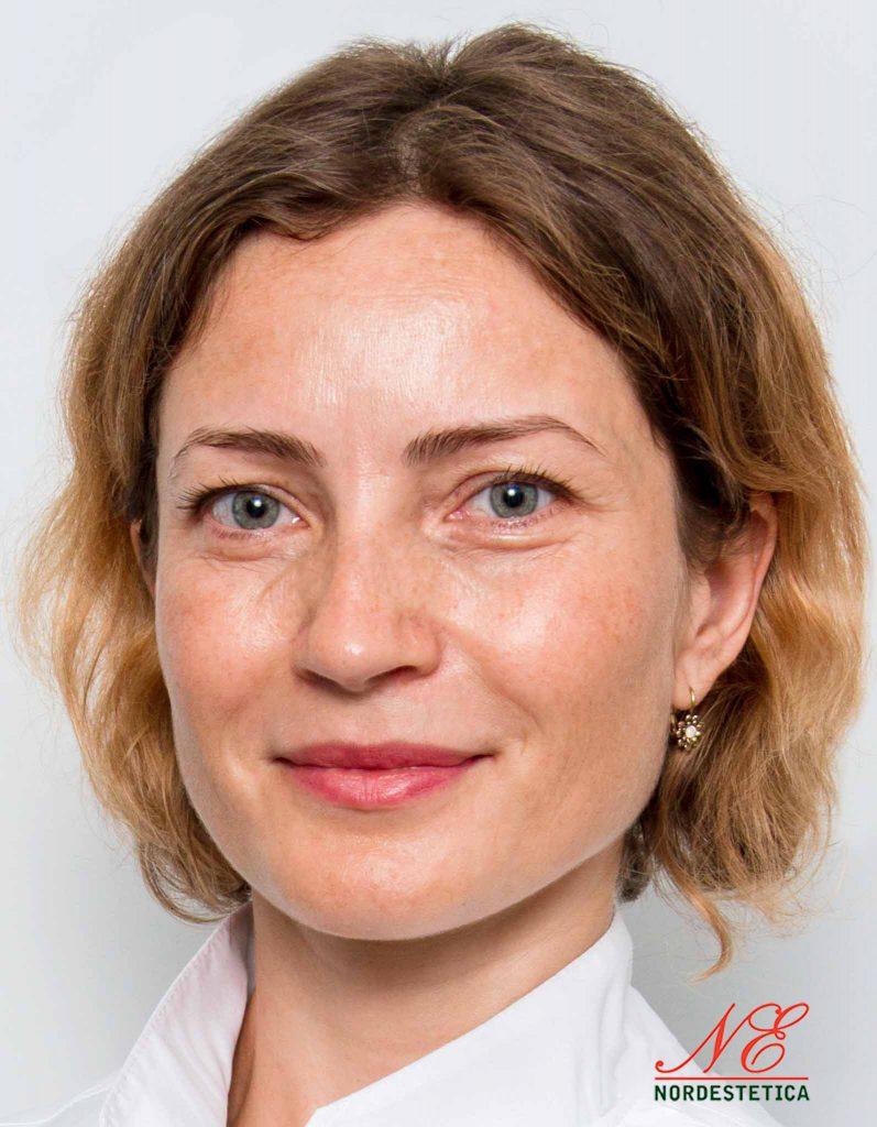 Dr. Cristina Huian