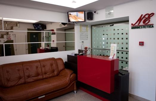 Clinica Nordestetica - interior